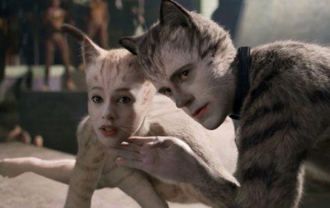 CATS: An unsettling atrocity
