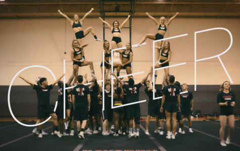 Netflix released a new show that goes into what collegiate cheerleading is like. It details the ups and downs and how much this sport means to the participants.