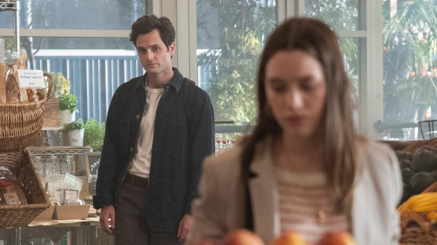 You season two is a satisfying continuation of the earlier set of episodes. Joe meets Love and wants to do whatever it takes to make her his. This drives him to many questionable actions.