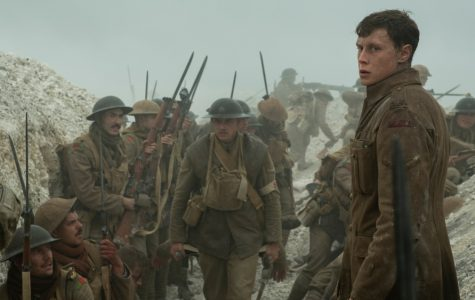 1917 shows the horrors of WWI and how far soldiers were willing to go to save one another.