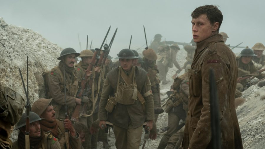 1917+shows+the+horrors+of+WWI+and+how+far+soldiers+were+willing+to+go+to+save+one+another.