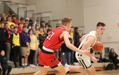 Wildcats fall to the Warriors