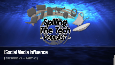 Spilling the Tech: Episode 3 (Part 1)