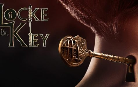 Locke and Key brings adventure, magic, and new beginnings for the Locke family.