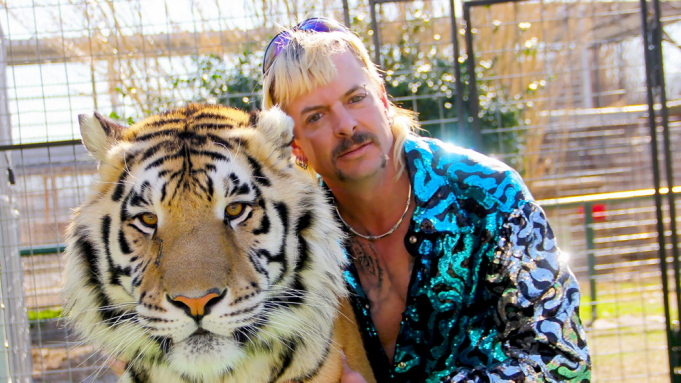 Netflix's new docuseries, Tiger King, is taking the world by storm, following big cat owner Joe Exotic and his wild life.