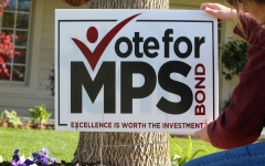 In January, Millard Public Schools board members voted unanimously to include a $125 million bond issue on the May 12th primary ballot. The bond money would be used to renovate and update the district's 38 buildings, with emphasis on four of its oldest schools. The proposed issue is estimated to bring a one-cent increase on the property tax levy, which means on a $200,000 house, it would equal $20 a year.