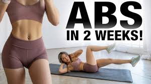 The truth is, everyone has abs, but some people have more visible abs than others, depending on their body fat percentage and abdominal musculature, so while abdominal exercises build muscle, they don
