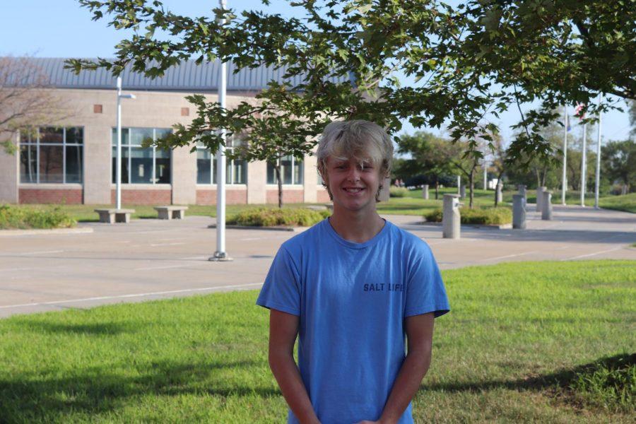 Garrett Wilcoxen