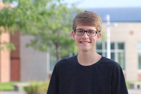 Photo of Hayden Cole