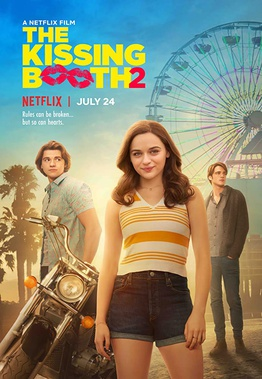 The Kissing Booth 2 can be added to the long list of disappointments for 2020. While the viewers can laugh at how bad the quality of the movie is, it is definitely not a must-watch by any means. */5