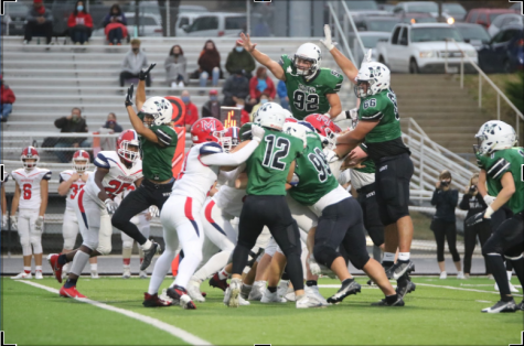 "Millard West stayed close with the Patriots up until halftime. Meyersick had the catch that gave the Wildcats motivation to play their best throughout the rest of the game. ""It was an eye opening game and we have identified things we can improve on,"" Meyersick said. ""The defense did well with the return of some of our injured players, and the offense got some more juices flowing."""