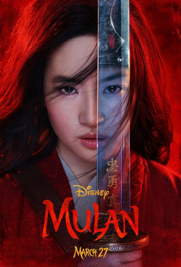 While+the+movie+is+still+watchable%2C+the+live-action+adaptation+of+Mulan+has+a+lot+of+aspects+in+which+the+movie+could%E2%80%99ve+been+better.+It+is+still+a+good+family+movie+to+watch%2C+but+don%E2%80%99t+expect+it+to+live+up+to+the+original+because+your+expectations+will+be+ruined.+3%2F5