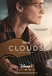 "Two days after the movie's release, ""Clouds"" reached the number one spot on the iTunes chart. In 2013, when the song was initially released, it also made an appearance climbing to a high spot on the charts, making this the second time it went viral."