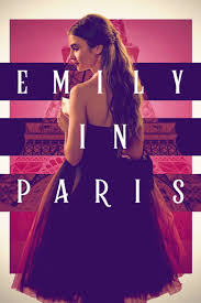 """Emily in Paris"" lands itself on the list of one of the cringiest series Netflix has ever produced. **/5"