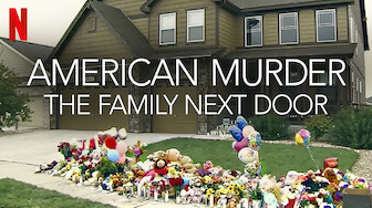American Murder: The Family Next Door on Netflix that tells the story of the Watt's family