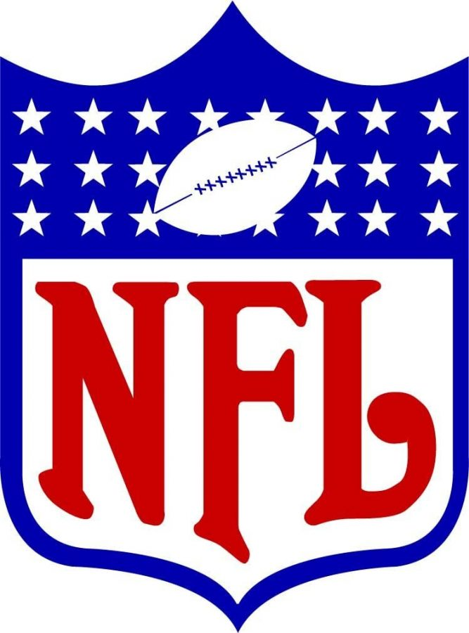 The+NFL+implements+a+new+set+of+rules+after+an+outbreak+of+COVID-19+cases.+The+number+of+cases+and+games+that+were+postponed+was+a+sign+to+league+officials+that+things+needed+to+be+changed+in+order+to+continue+the+season.%09
