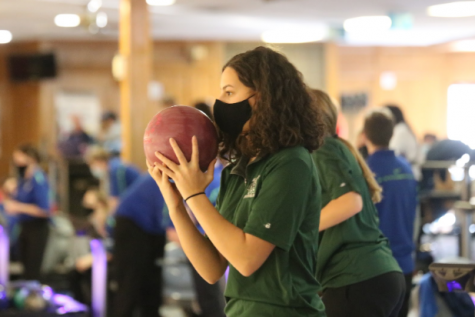The Millard West Unified Bowling team had a great start to the season last Saturday. They were able to wrap up a third and fifth place finish. They have big aspirations for the season and believe they can achieve a lot.