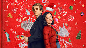 "New netflix show ""Dash and Lily"" is an outstanding rendition of the book and a quick series to watch over the holiday season."