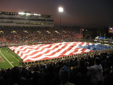 No fans will be in attendance this year for the Pac-12 but family members will be permitted to be at the games. Many fans are just happy that the Pac-12 will have a season this year even though they aren