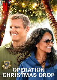 Netflix releases new Christmas movie starring Kat Graham and Alexander Ludwig