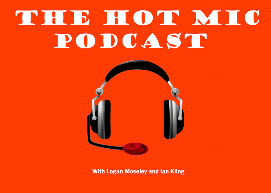 Hot Mic: Episode One