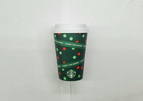 The seasonal drinks available at Starbucks won't be around for long, so get them while they last! Judging from past years, the drinks will go away some time in January.