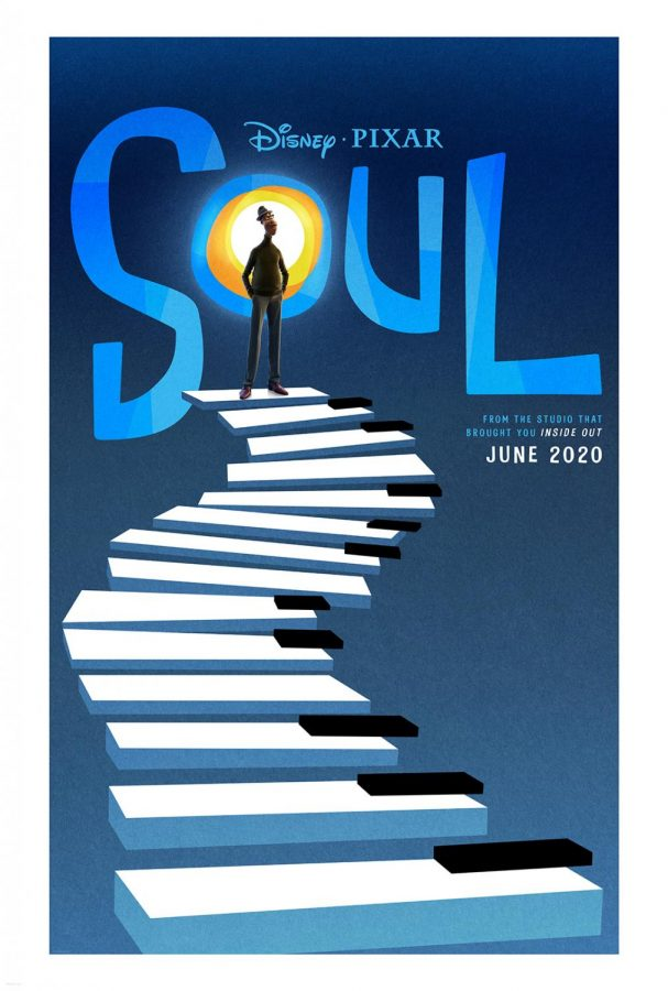"""Disney Pixar's """"Soul"""" takes the audience  on a journey through the place where souls pass going into and out of life. ****/5"""