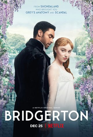 "Netflix's ""Bridgerton"" takes the audience on a journey to 19th century London as the daughter of a wealthy family and a duke fall in love. *****/5"