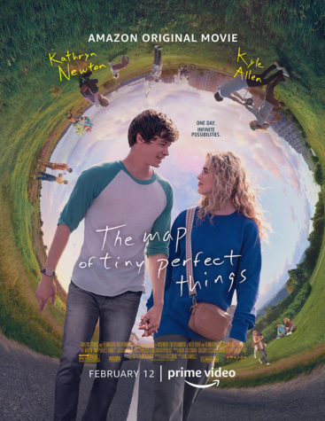 """The Map of Tiny Perfect Things"" on Amazon Prime Video is a breath of fresh, summery air for time loop movies."