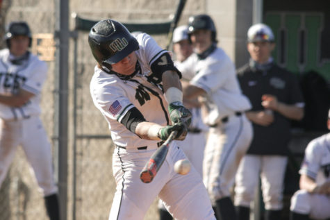 "Millard West played a tough game and adjusted to different situations quickly. The team is getting used to playing together and is getting better every game. ""I think our team continues to gradually improve with our approach at the plate,"" senior Corbin Hawkins said. ""Slowly, guys are falling into their roles in the lineup and understanding what they need to do to help the team."""