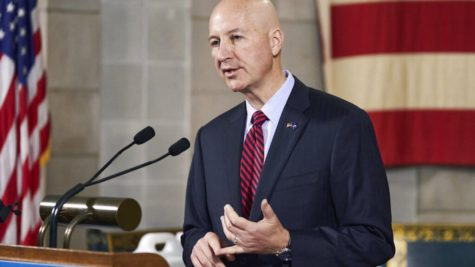 Over the course of the past two months, Nebraska governor Pete Ricketts has engaged in opposition politics with Democrats. Rather than pursuing his own policies, he acts out of blind opposition to ideas others push forward.