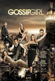 In the poster for the season six premier of Gossip Girl Serena Van der Woodsen, Chuck Bass, Blair Waldorf, Dan Humphrey, Jenny Humphrey, and Nate Archibald strike a post.