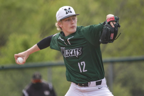 After defeating Omaha Central and Burke, the Wildcats advanced to the State Tournament where they'll face the Lincoln East Spartans on Saturday, May 15.