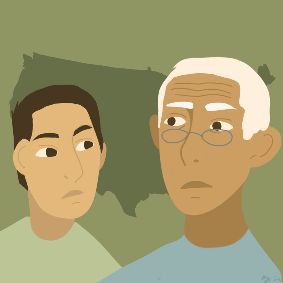 Ageist stereotypes are harmful for all Americans, and they are causing a rift between older and younger generations in the country.
