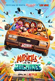 """""""The Mitchells vs the Machines"""" provides plenty of good laughs and action-packed adventure sure to make the whole family fall in love with the dysfunctional Mitchells."""