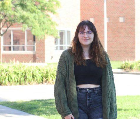 Photo of Brenna Batchelder