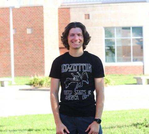 Photo of Evan Vaslow