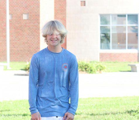 Photo of Garrett Wilcoxen