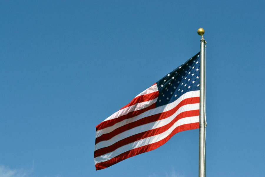The Pledge of Allegiance is debated in many schools across the country. We as a people should decide what really is important to Americans, not as a whole but as a people with differing opinions.