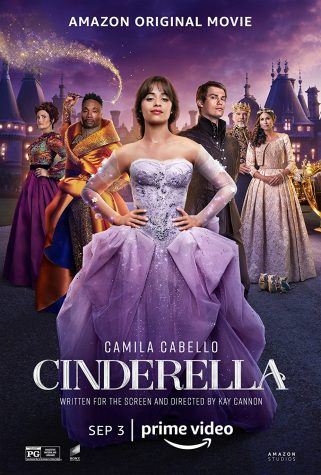 After 71 years since the first Disney Cinderella movie, they
