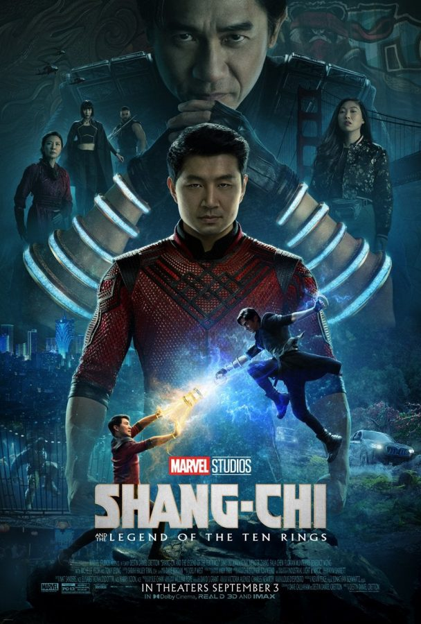 """""""Shang-Chi: Legend of the 10 Rings was an instant hit when it was introduced in theaters. It takes place outside the MCU universe following the journey of Shang-Chi as he attempts to stop his father from destroying the mystic city of Ta Lo and gain the rings for himself."""