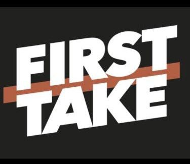 First Take, one of the most watched shows on ESPN, goes to show how clickbaiting is such a common occurrence in sports media. Along with the Iggy take, Kellerman has said that Kobe Bryant is the best worst shot takers in NBA history, thus, it prompted both guests to leave the studio. Photo courtesy of First Take.