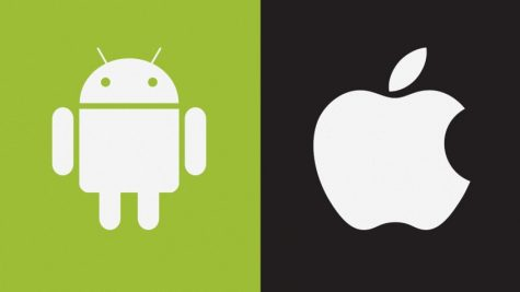 Apples to Android