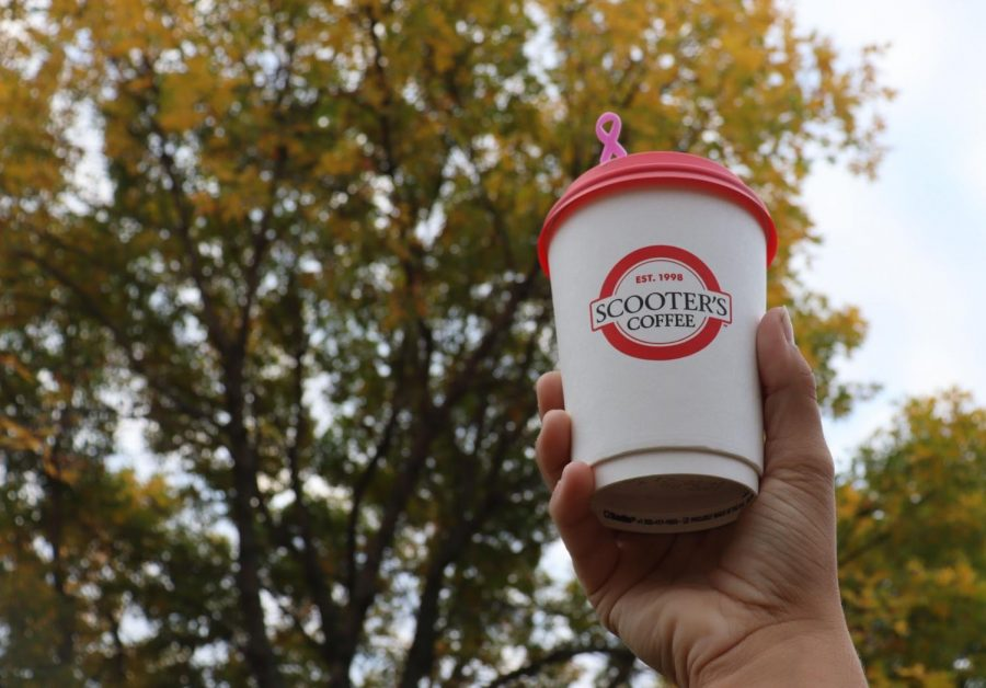 The+Pumpkin+Spice+Latte+recently+made+its+annual+appearance+on+the+Scooters+menu+and+will+only+be+available+through+the+fall+season.++