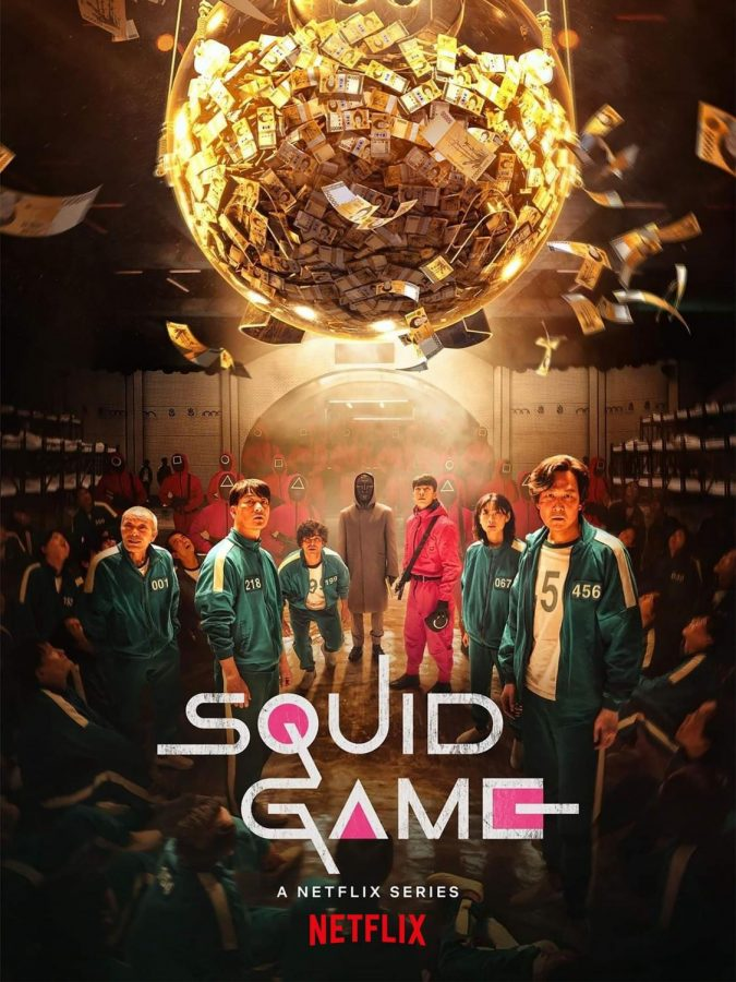 On+track+to+be+the+biggest+show+on+Netflix%2C+%E2%80%9CSquid+Game%E2%80%9D+is+taking+over+the+world.+If+you+haven%E2%80%99t+already+watched+it%2C+you%E2%80%99re+missing+out.+